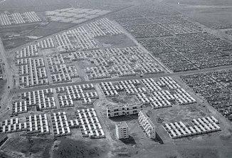 Carrière centrale. Casablanca.1952
